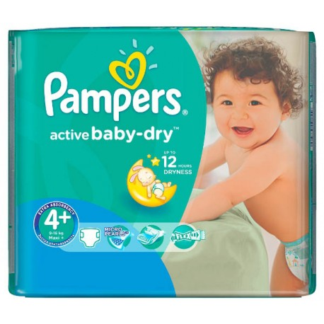 56 couches pampers baby dry taille 4 pas cher sur couches poupon - Comparateur de prix couches pampers ...