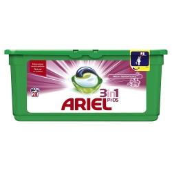 Ariel Pods 28 Fresh Sensations 3in1 (795,2 gr) sur Couches Poupon