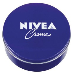 Nivea Creme 250 ml Original sur Couches Poupon