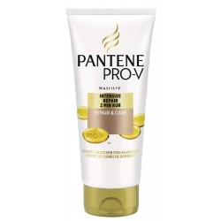 Pantene - Shampooing Repair & Care 2 Min Kur sur Couches Poupon