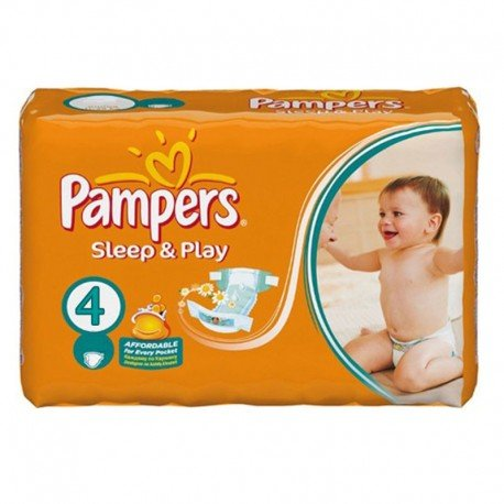 Pack 36 Couches Sleep & Play sur Couches Poupon