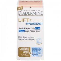 Diadermine Lift+ 50 ml Hydratant Fluide Anti-Rides Jour sur Couches Poupon
