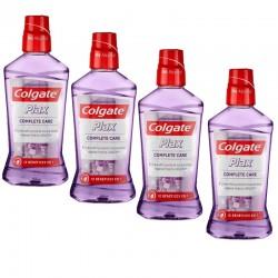 Colgate - Lot 4 Dentifrices Complete Care sur Couches Poupon